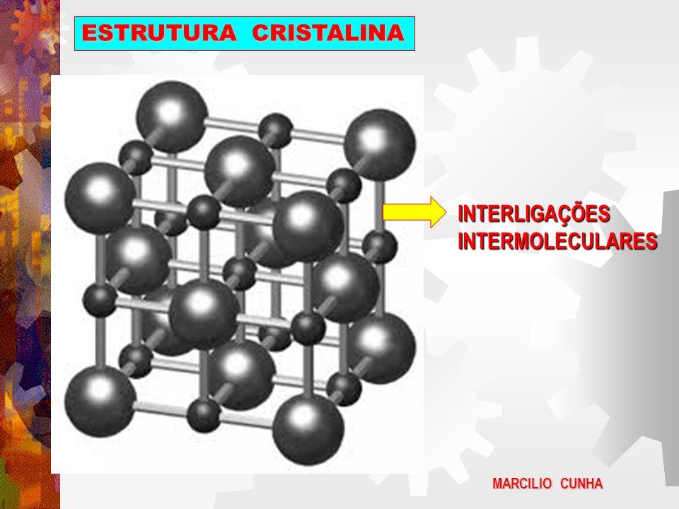 MARCILIO CUNHA ESTRUTURA CRISTALINA CÉLULA UNITÁRIA DO GRAFITE