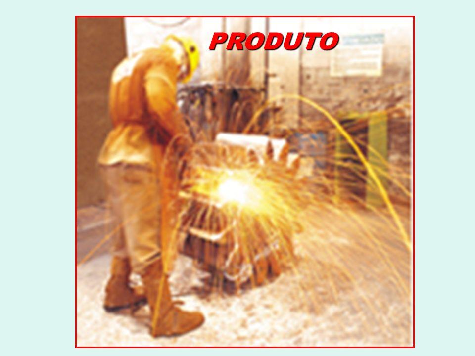 Sistemas de Produção e Processos Produtivos Processos Produtivos Trata-se de uma série de ações ou operações planejadas, pelas quais passa o material, de um estágio para o outro.
