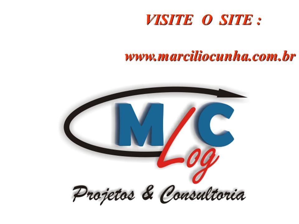 VISITE O SITE : VISITE O SITE :www.marciliocunha.com.br