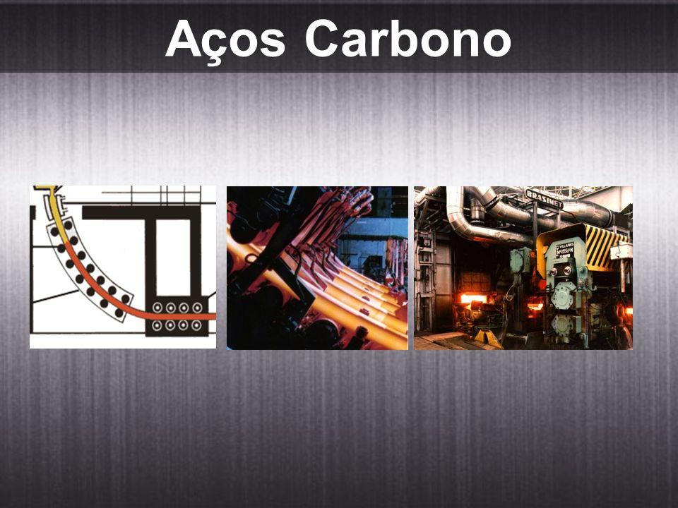 Aços Carbono