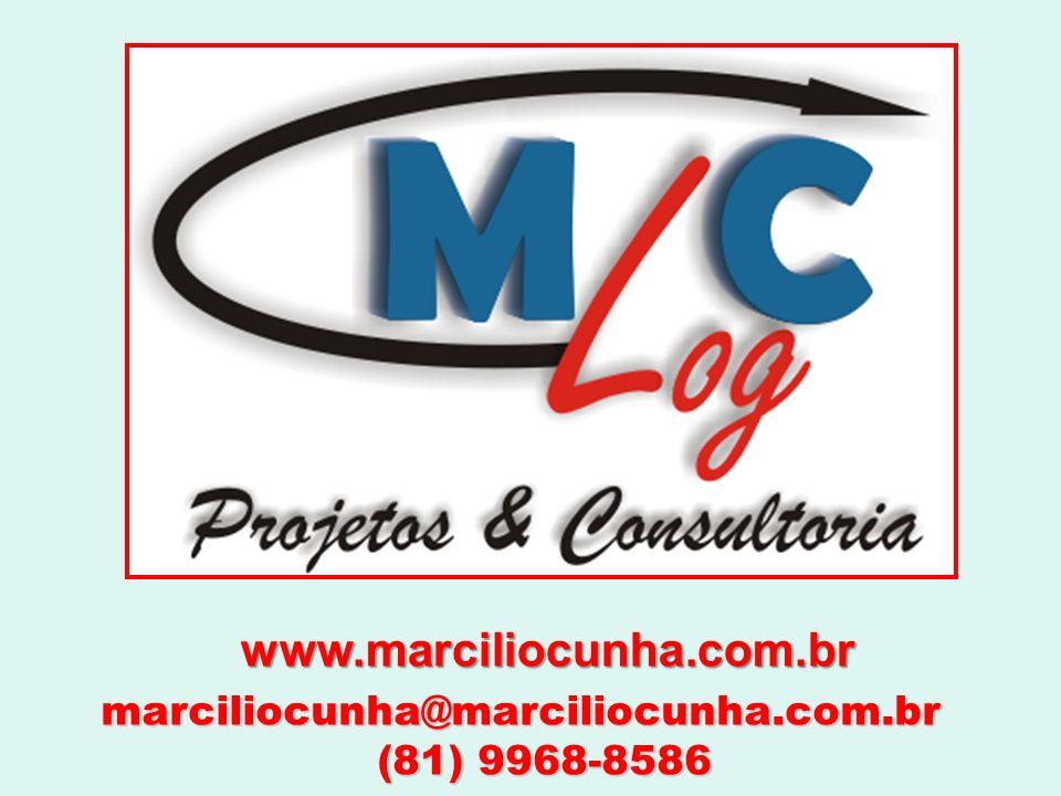 marciliocunha@marciliocunha.com.br (81) 9968-8586 (81) 9968-8586 www.marciliocunha.com.br