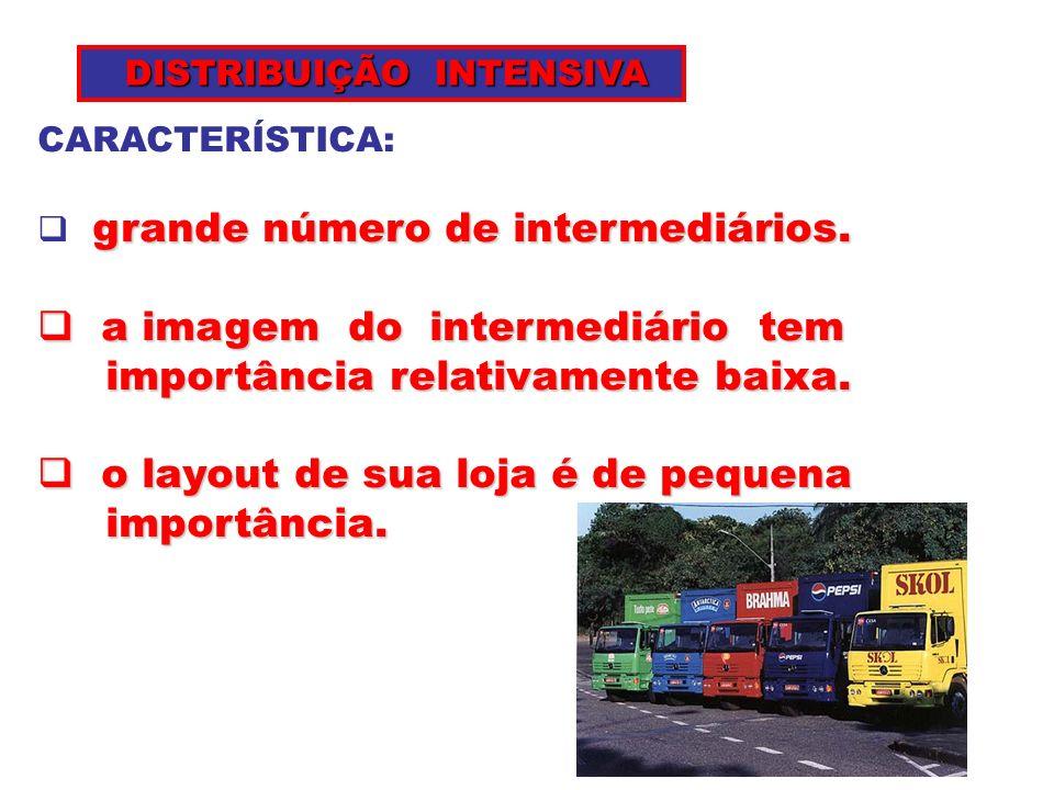 RECEBIMENTO NOTURNO EM LOJAS VANTAGENS PARA O FORNECEDOR : diminuição dos picos de abastecimento.