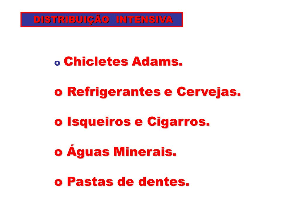 REPOSIÇÃO CONTÍNUA DE MERCADORIA BENEFÍCIOS PARA O FORNECEDOR ( ATACADISTA OU DISTRIBUIDOR ) : redução de produtos em falta.
