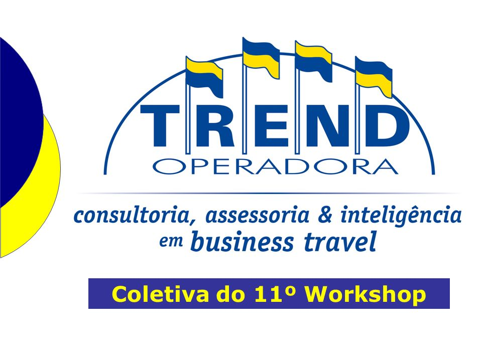 Coletiva do 11º Workshop