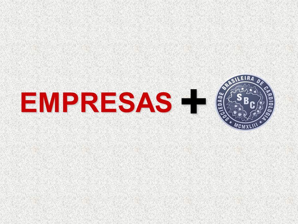 + EMPRESAS