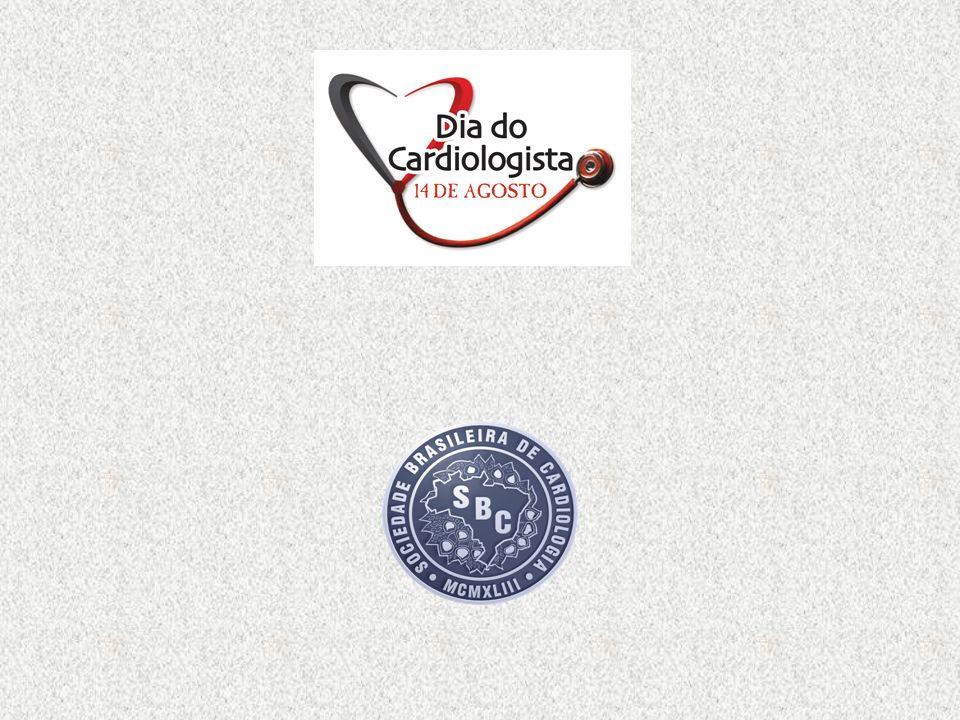 DESCRIÇÃO No dia 14 de Agosto se comemora o DIA NACIONAL DO CARDIOLOGISTA.