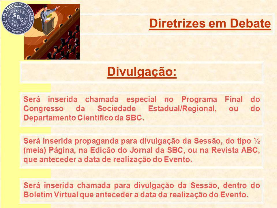 Eventos 2008 das Sociedades Estaduais e Regionais: 01 a 03 de maio – XXIX CONGRESSO DA SOCIEDADE DE CARDIOLOGIA DO ESTADO DE SÃO PAULO.