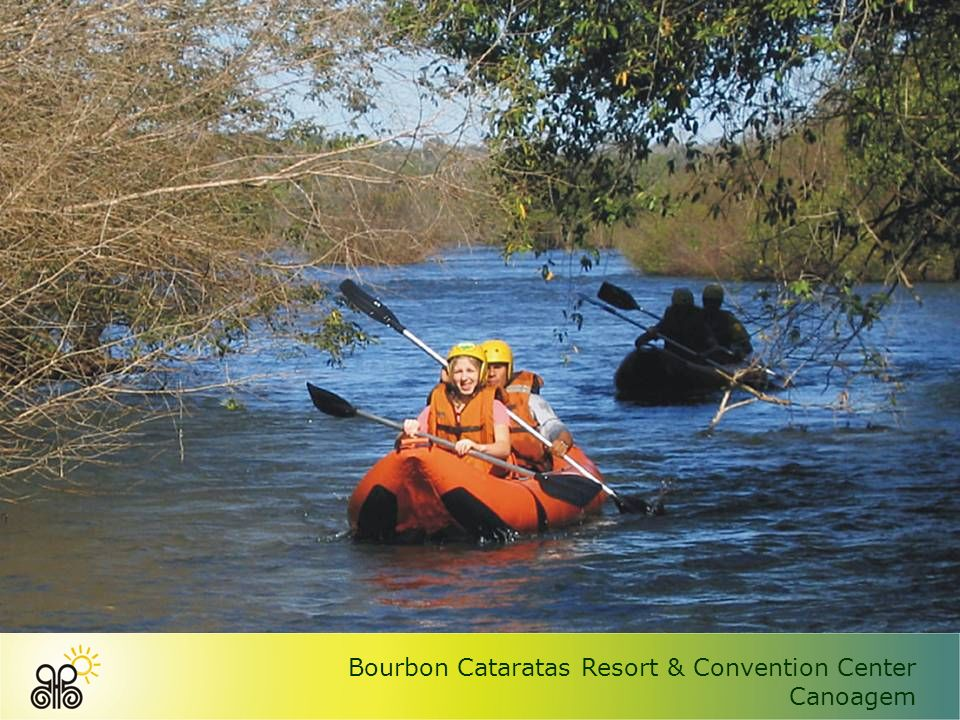 Bourbon Cataratas Resort & Convention Center Itaipú Nacional