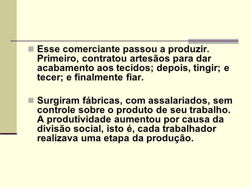 GEISEL-1974-79 Em 1974, o ciclo de prosperidade da economia brasileira chegou ao fim.