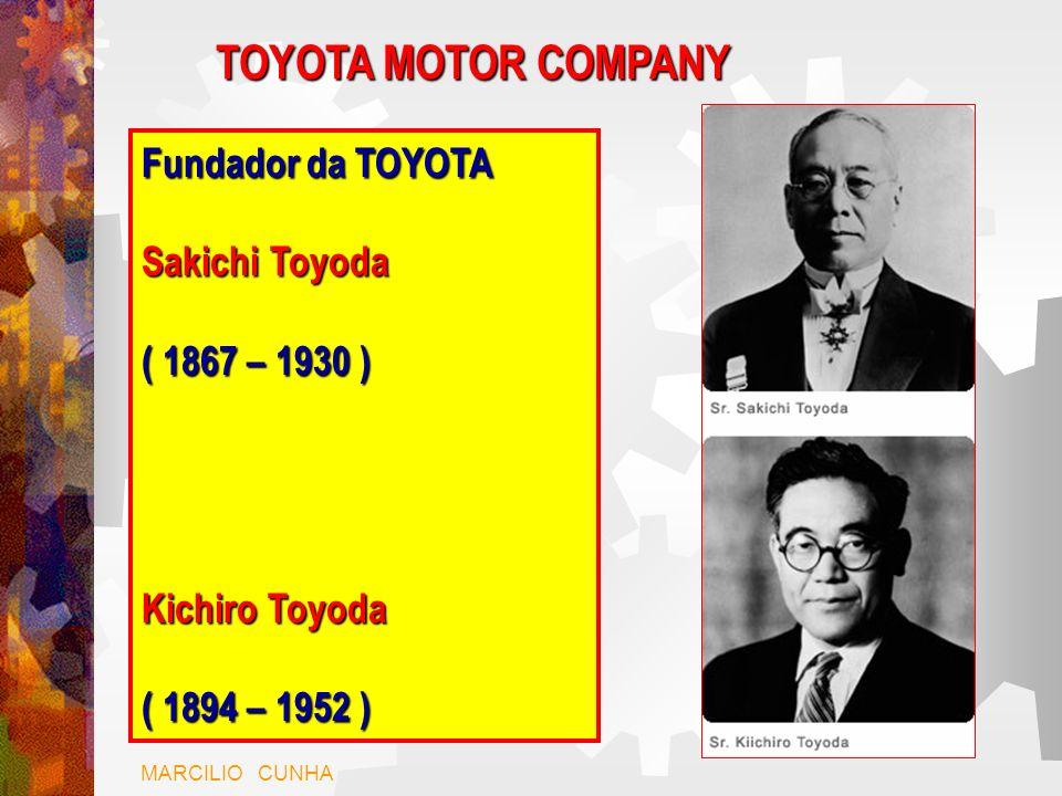 Em finais do século 19 Sakichi Toyoda inventou a primeira máquina de fiar elétrica no Japão, que acabou por revolucionar a indústria têxtil do país.