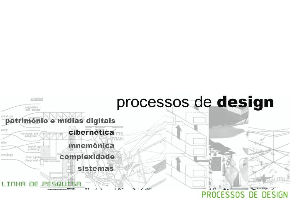 arquitetura e cibernética FASE 1 : Estudo da Teoria Cibernética e sua relação com a Arquitetura FASE 2 : Estudo de caso: análise do projeto Cybersyn FASE 3 : Análise de projetos