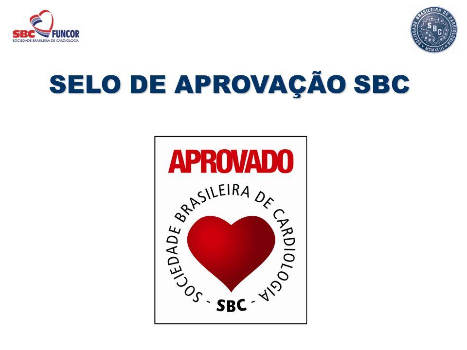 SOCIEDADE BRASILEIRA DE CARDIOLOGIA - SBC A Sociedade Brasileira de Cardiologia (SBC) é uma entidade sem fins lucrativos, fundada em 4 de agosto de 1943, na cidade de São Paulo, pelo Dr.