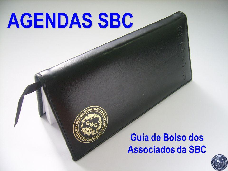 DESCRIÇÃO A SBC possui muitas informações que devem ser de conhecimento dos seus Associados.