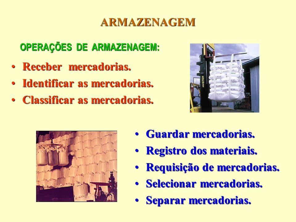 CARGA E DESCARGA EM DOCAS CARGA E DESCARGA EM DOCAS Os sistemas de cargas e descargas de mercadorias, o uso de empilhadeiras nas docas de carregamento deve ser gerenciado.