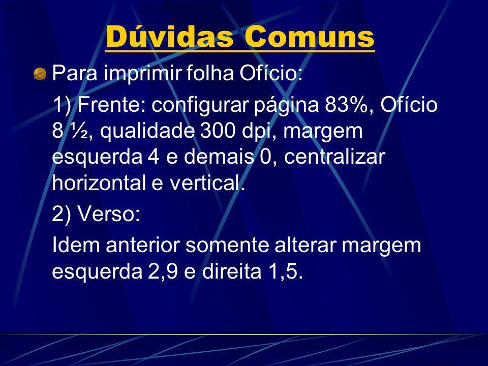 Dúvidas Comuns Lançar dias de eventual na CPT3 não na CPT (DRHU 3).