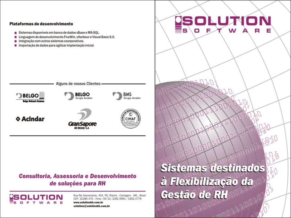 Reclamatórias trabalhistas Registros e tramite processuais www.solutionbh.com.br