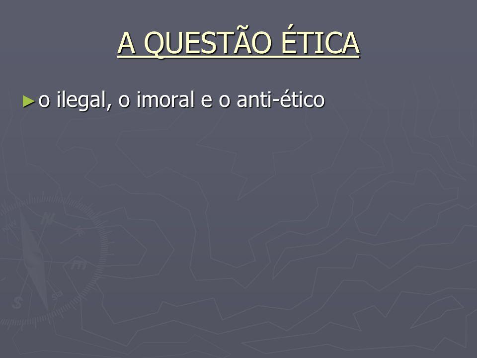 3 - CAPACIDADE DE FAZER ACONTECER