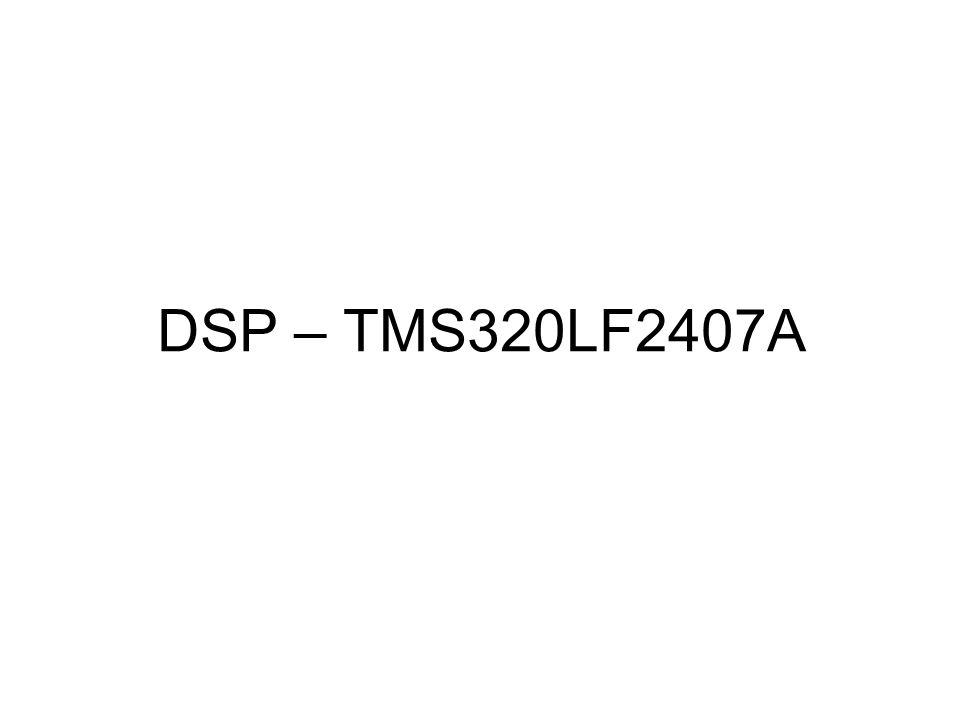 A memória de dispositivos de I/O possui 64 kwords que são acessadas através das instruções IN (leitura) e OUT (escrita).