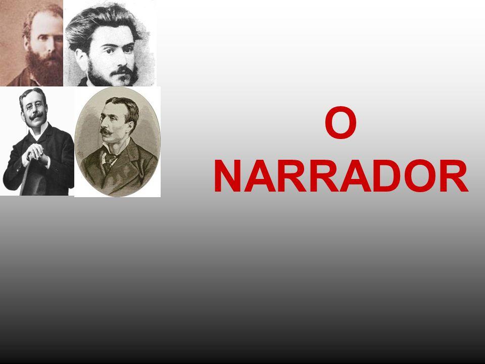 O NARRADOR