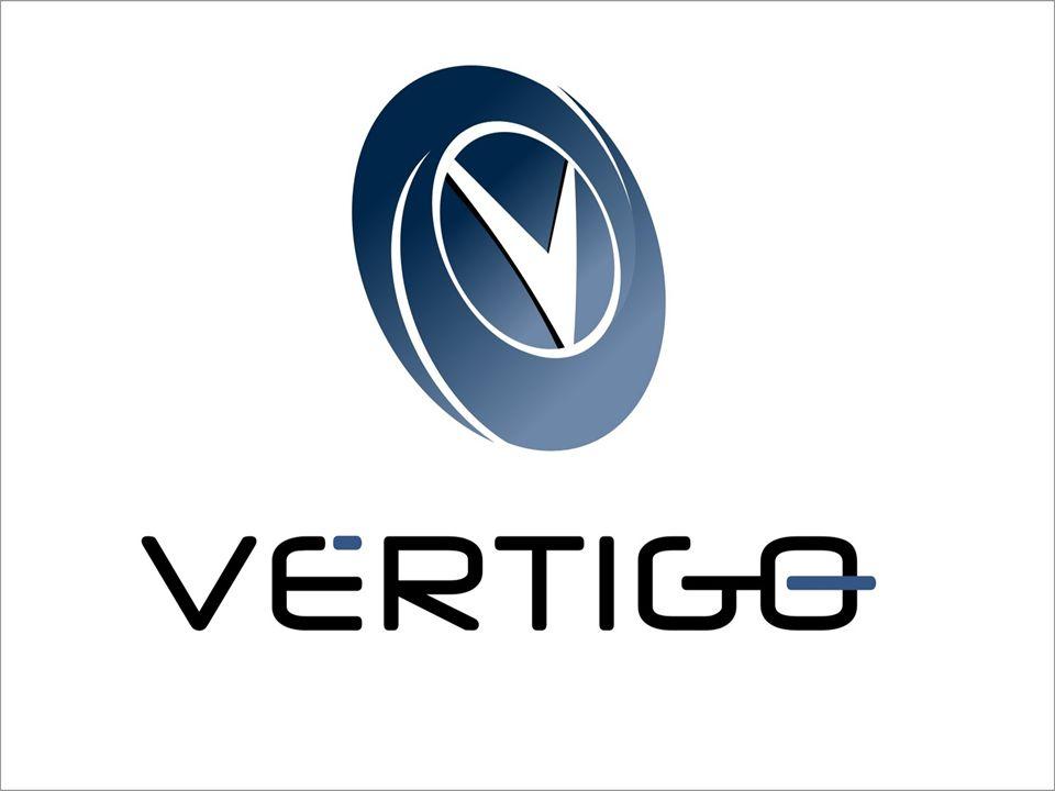 Proposta da apresentação Analisar o posicionamento da Vertigo no mercado de TI e estabelecer uma estratégia de comunicação.