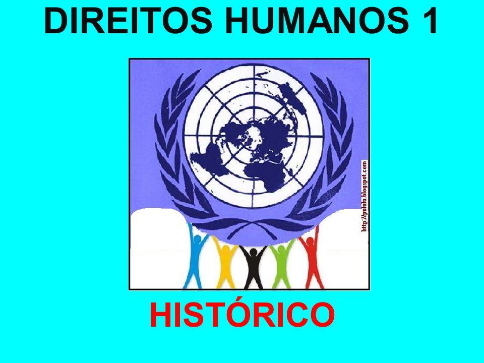 Dimensão ética A Declaração afirma que todas as pessoas nascem livres e iguais, isto indica o caráter natural dos direitos: eles são inerentes à natureza de cada ser humano, pelo reconhecimento de sua dignidade intrínseca.