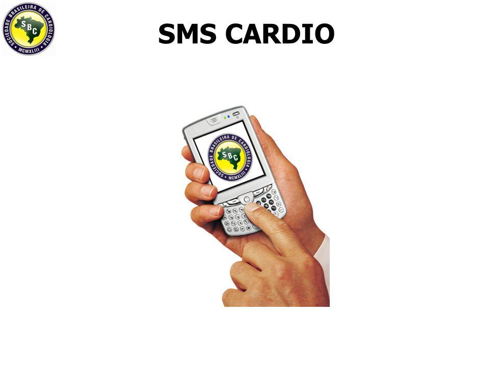 SMS CARDIO