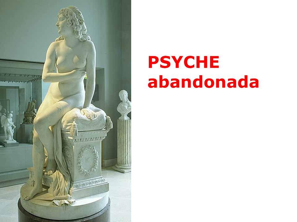 PSYCHE abandonada