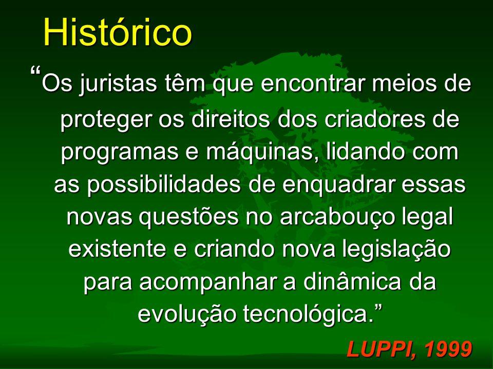 Direito e informática F Histórico F Definições F Generalidades F Considerações