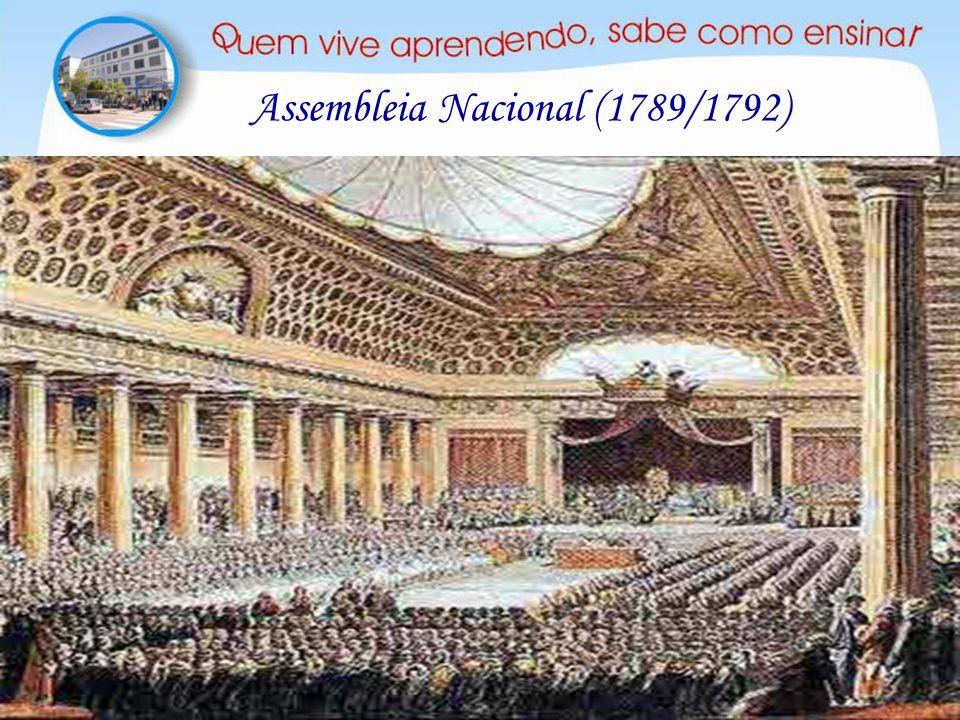 Assembleia Nacional (1789/1792)