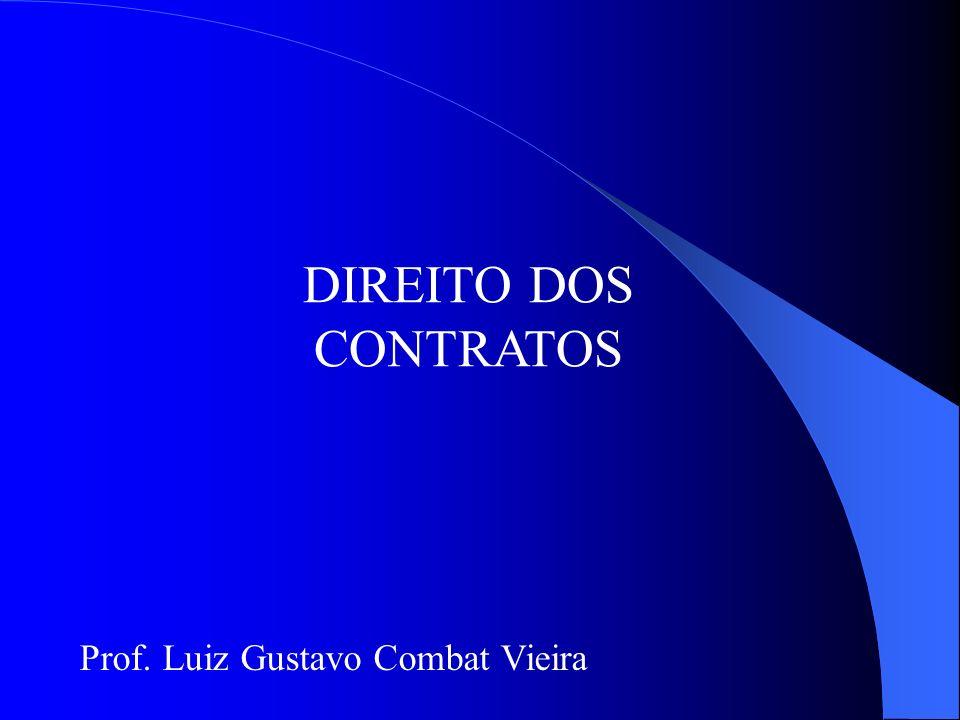 PARTE I – TEORIA GERAL DOS CONTRATOS CAPÍTULO I - CONCEITUAÇÃO DE CONTRATO SEÇÃO I - O CONTRATO COMO NEGÓCIO JURÍDICO § 1º.