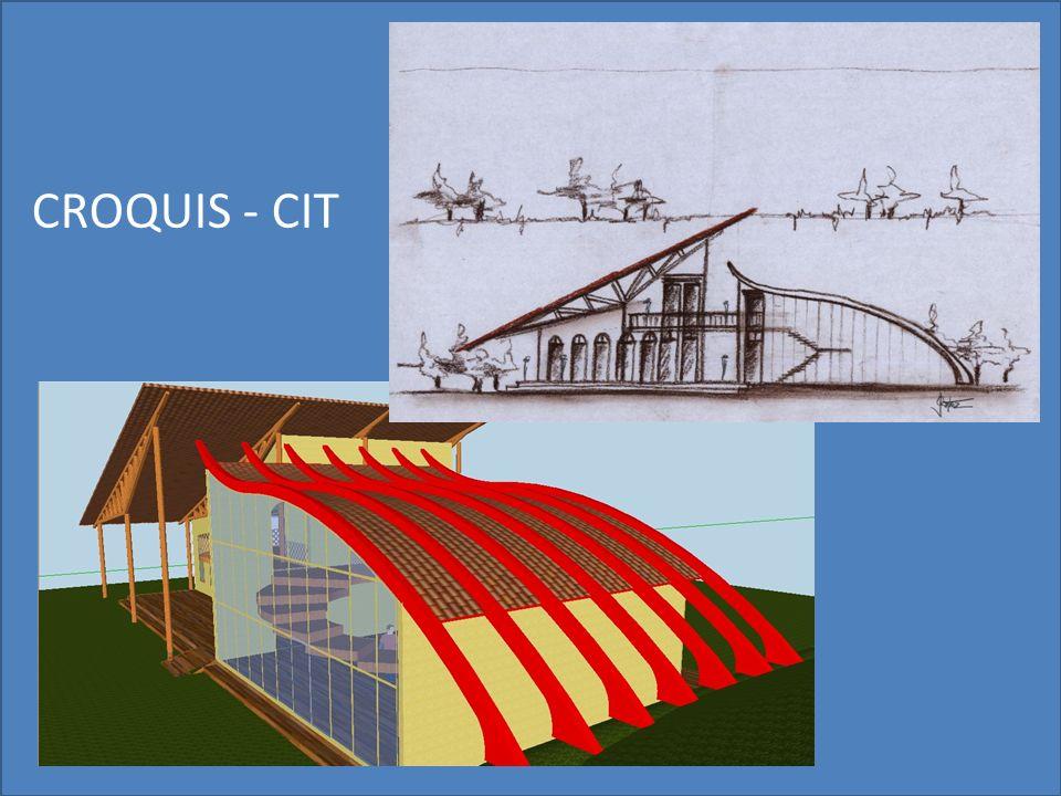 CROQUIS - CIT FATA 3D