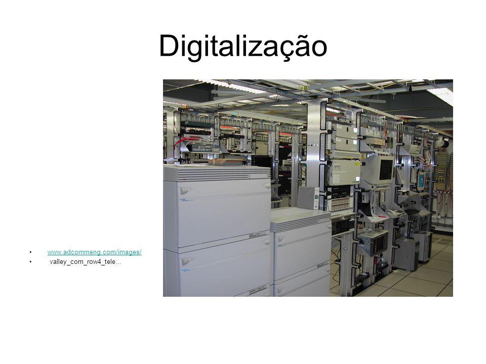Digitalização www.adcommeng.com/images/ valley_com_row4_tele...