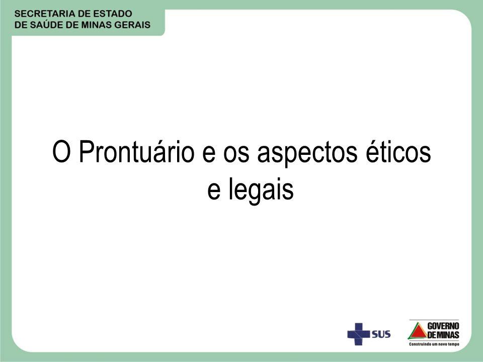 Sigilo Médico: –CEM Art.
