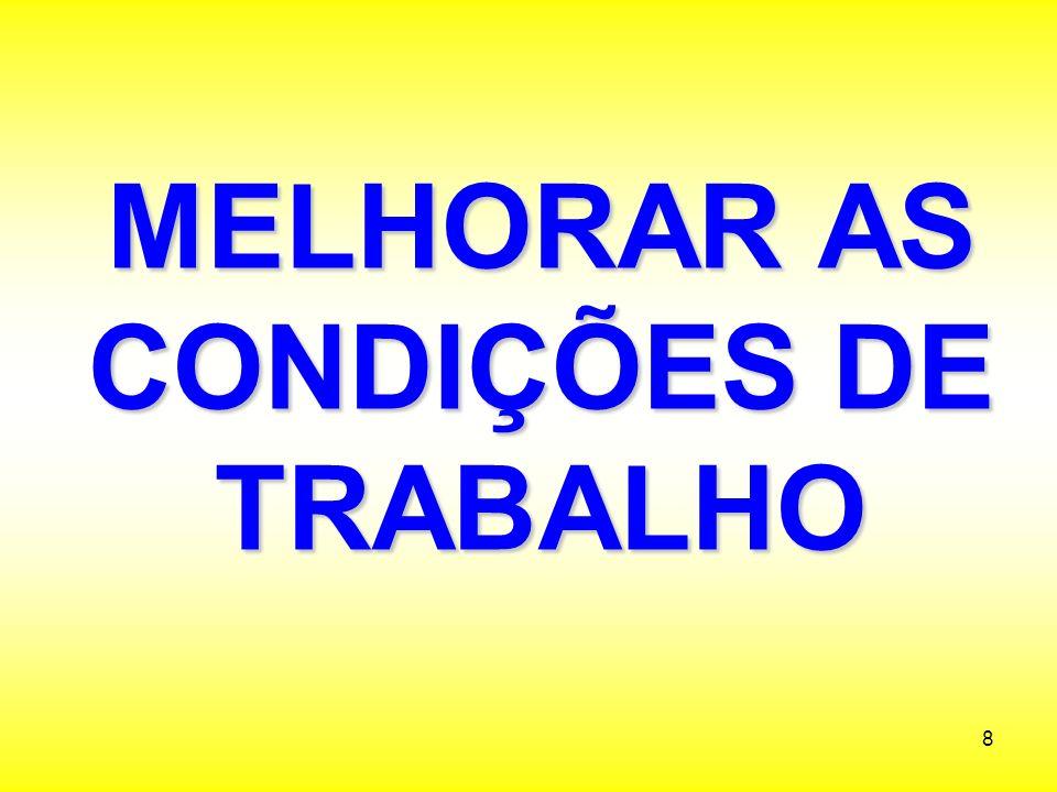119 PROBLEMAS COMUNS COM A MOVIMENTAÇÃO DE CARGAS E TRANSPORTES INTERNOS