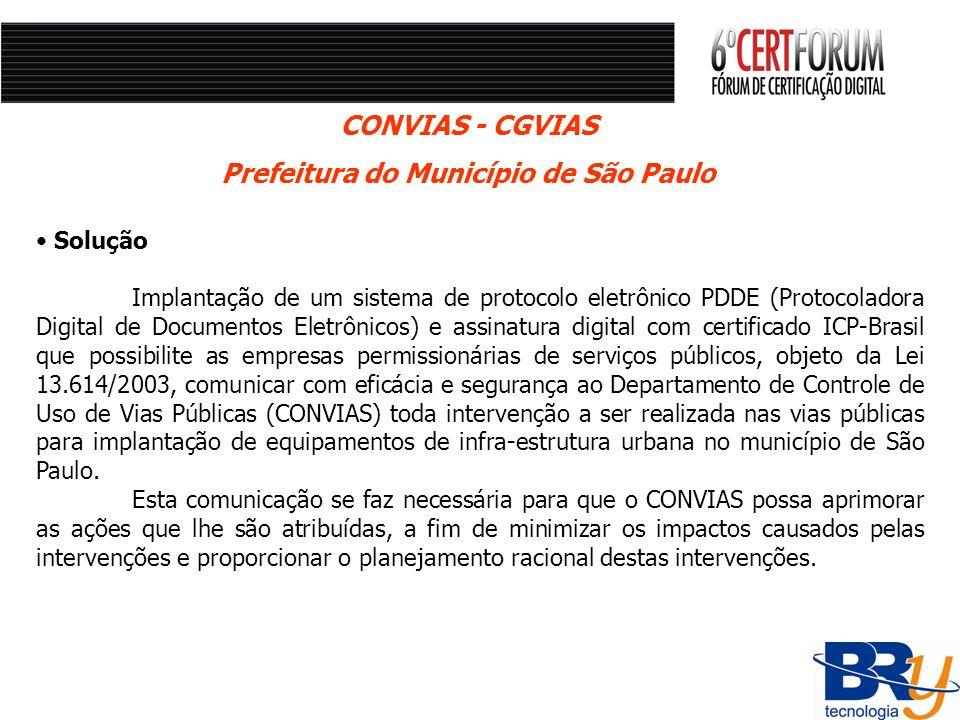 Solução Implantação de um sistema de protocolo eletrônico PDDE (Protocoladora Digital de Documentos Eletrônicos) e assinatura digital com certificado
