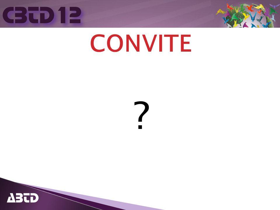 CONVITE ?