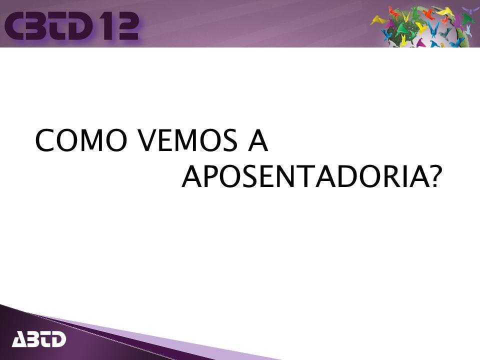 VANTAGENS DO PPA PARA O SERVIDOR Auxilia a tomada de decisão em relação à vida futura.