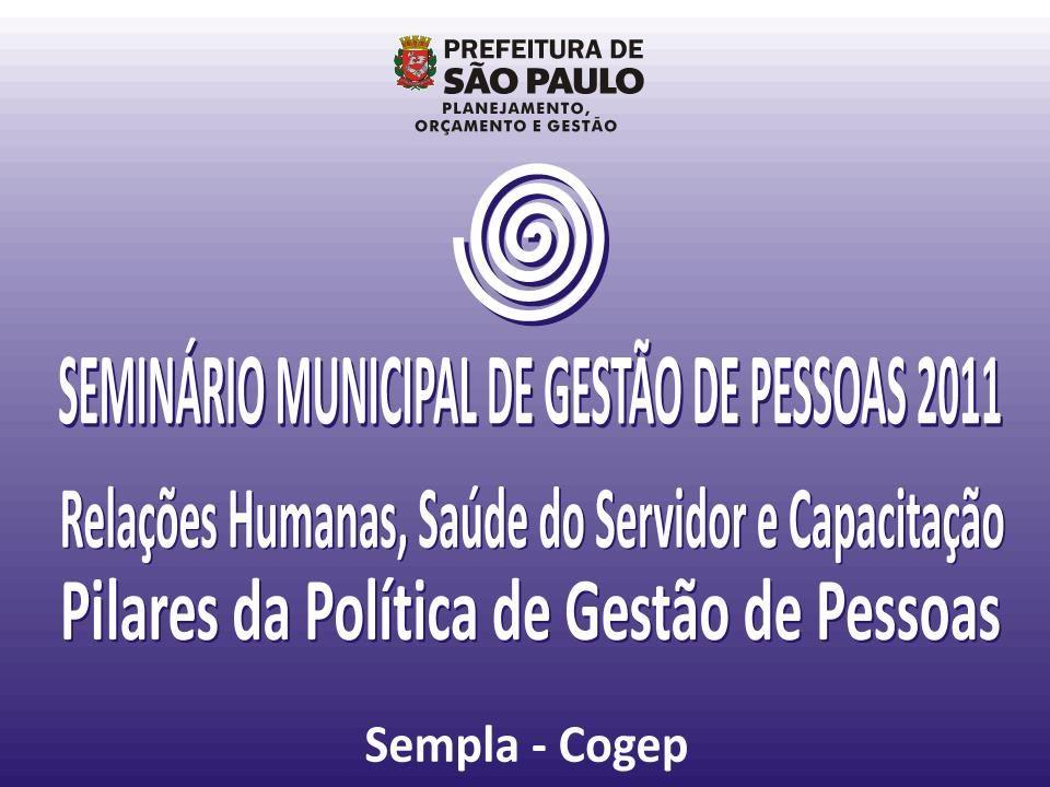 Dentre os objetivos gerais da Política: A formulação de um modelo de comunicação ágil e integrado entre as áreas de gestão de pessoas dos órgãos da Administração Direta.