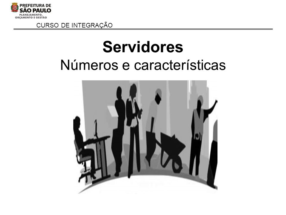 CURSO DE INTEGRAÇÃO Situação do servidorQuantidade Ativos135.994 Inativos61.596 Total Geral197.590 Dados de agosto/2013