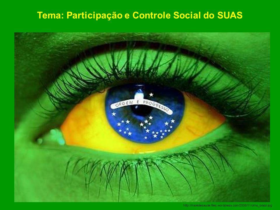 http://naredesaude.files.wordpress.com/2008/11/olho_brasil.jpg Tema: Participação e Controle Social do SUAS