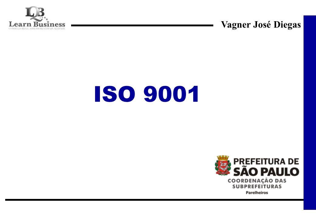 ISO 9001 Vagner José Diegas