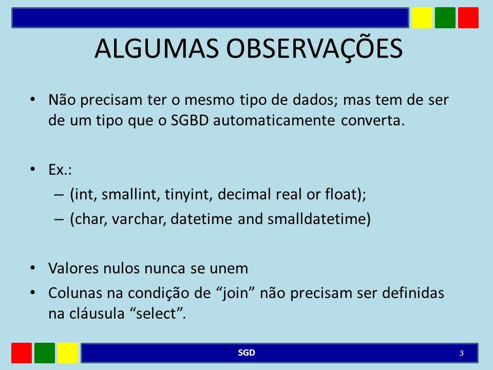 MOTIVOS PARA UTILIZAR Clientes em diferentes linguagens Operações repetitivas Segurança SGD 24