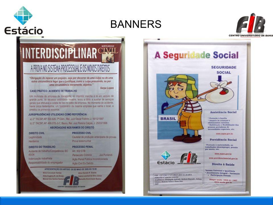 2009_2 : Aplicação das marcas juntas BANNERS