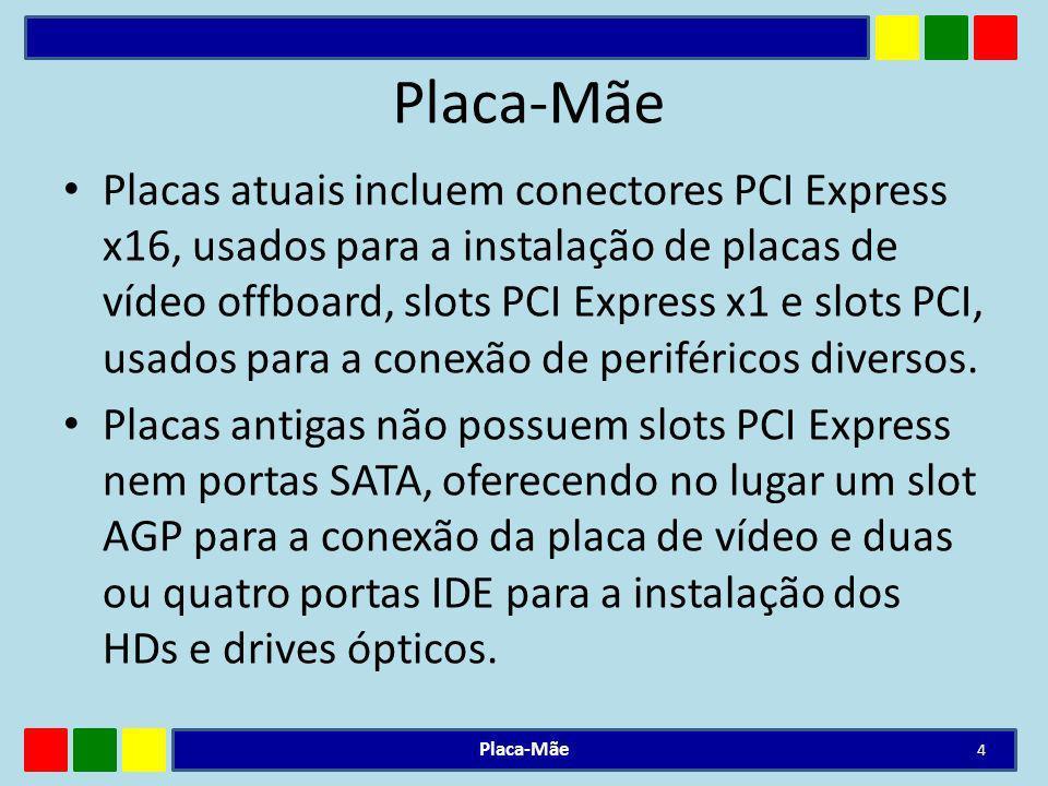 CRLTC Placa-Mãe 15