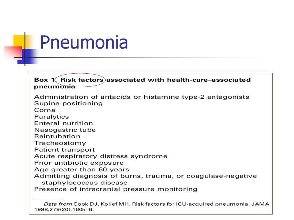 Diagnóstico: tosse, febre, expectoração purulenta e infiltrado no raio x.