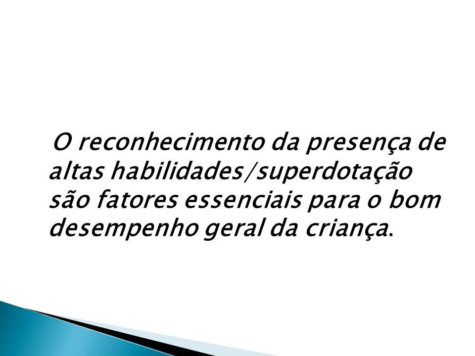 RECOMENDAÇÕES AOS PAIS
