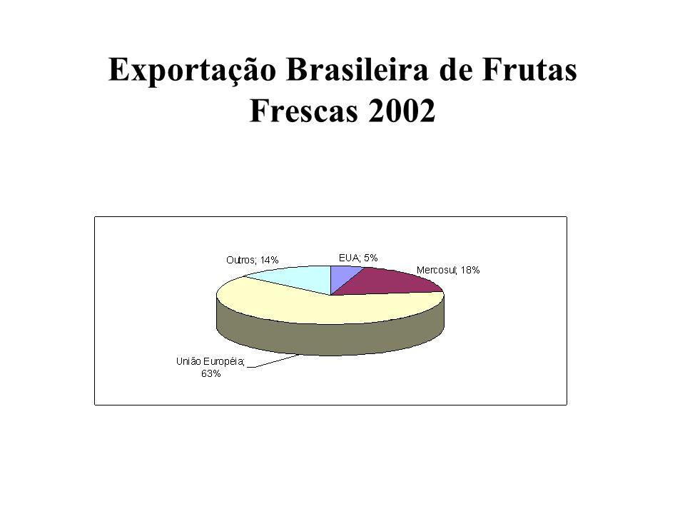 PERDAS PÓS-COLHEITA 25 - 30% fatores que contribuem: grande dimensão territorial dispersão na produção distância dos centros de consumo e exportação deficiência da rede de armazenamento Excesso de oferta