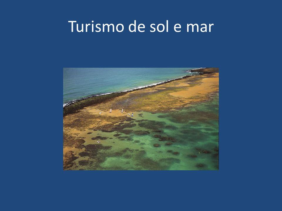 Turismo de sol e mar