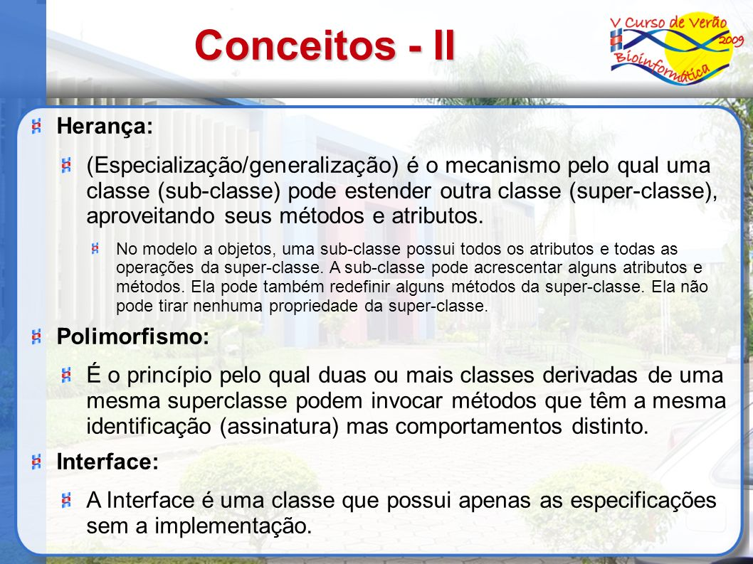 Exercícios There s More Than One Way To Do It TIMTOWTDI http://lgmb.fmrp.usp.br/~daniel/downloads/cvbioinfo2009/exercises.txt
