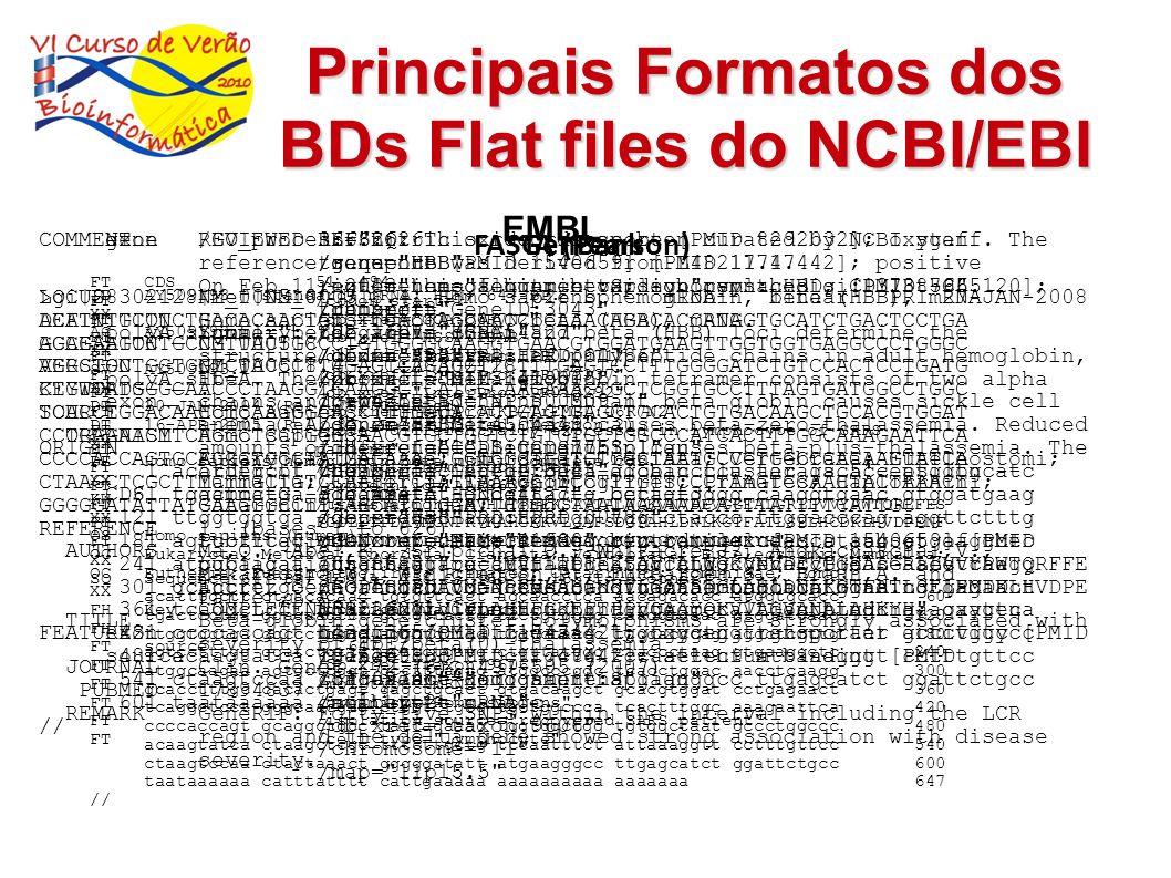 Bio::SeqIO use Bio::SeqIO; my $in = Bio::SeqIO->new( -file => ./NAT2.gbwithparts ); my $out = Bio::SeqIO->new( -file => >./NAT2.embl , -format=> EMBL ); while ( my $seq = $in->next_seq() ) { print $seq->display_id(), \t ,$seq->desc(), \n ; $out->write_seq($seq); }